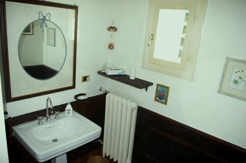 bagno stanza doppia